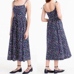 J.Crew Ratti Print Dress